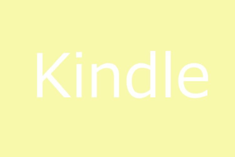 Kindleのアイキャッチ