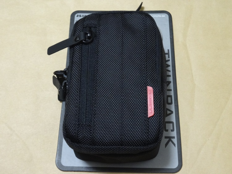 HAKUBA SPG-TPCPM-BKのパッケージ