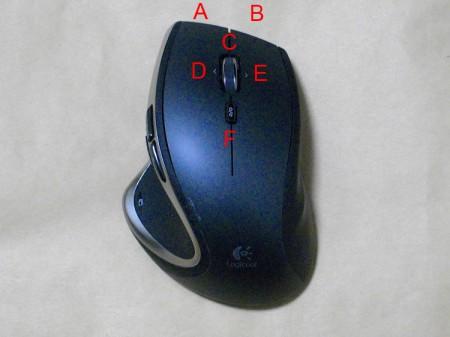 M950のボタン配置01