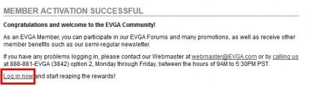 EVGA Precision Xのダウンロード手順07