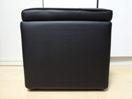 SANWA 150-SNCBOX1の側面