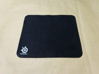 SteelSeries Qckマウスパッド