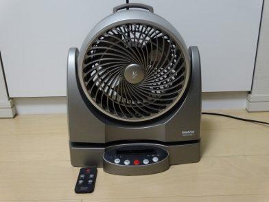 サーキュレーターを扇風機の代わりにするメリットとデメリット