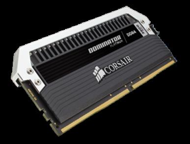 Corsair DDR4メモリ 7モデルを公開