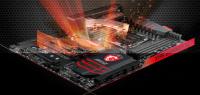 MSI X99S Gaming 9 AC本体