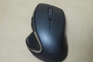 多ボタンマウス(M950)