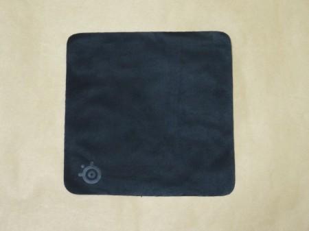 SteelSeries 9HD 63100に付属の布