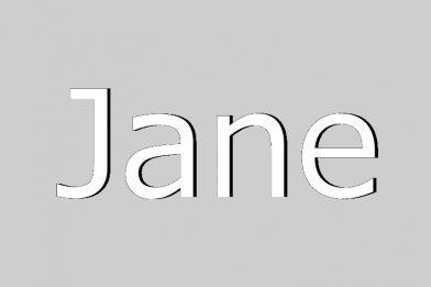 Janeの右クリックメニューにgoogle検索を追加する方法