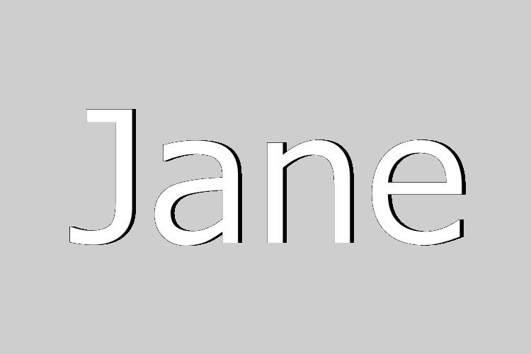 Janeのアイキャッチ