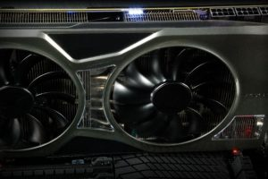 EVGA GTX 980 Classified Kingpin Edition本体