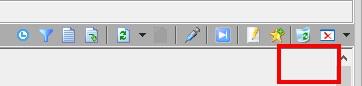 JaneStyleでペイン切り替えボタンを非表示にする手順5