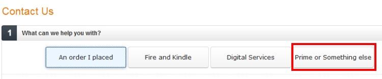 amazon.com(アメリカ)のアカウントを削除する方法2