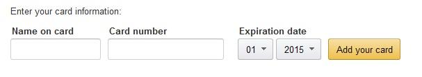 amazon.comの注文手順9