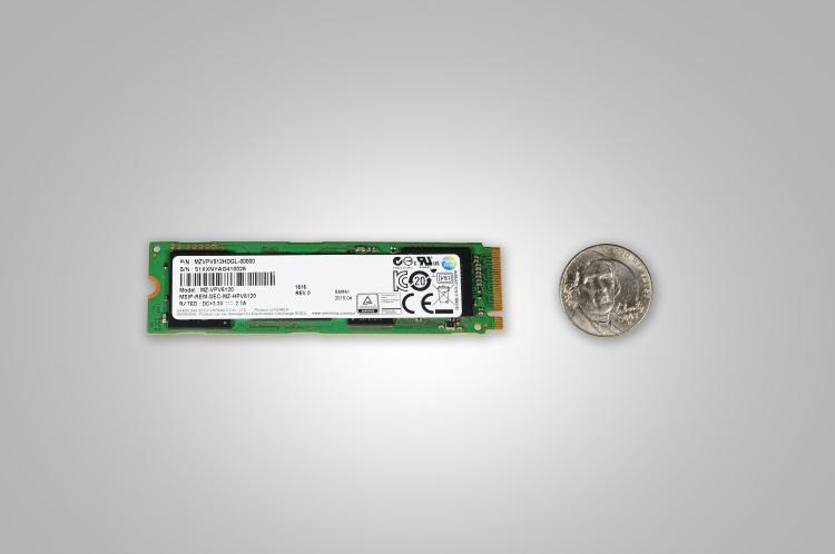 Samsung SM951-NVMe