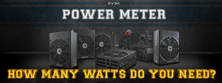 EVGA POWER METERのアイキャッチ