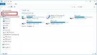 Windows 10のナビゲーションウィンドウからOneDriveを削除(非表示に)する方法00