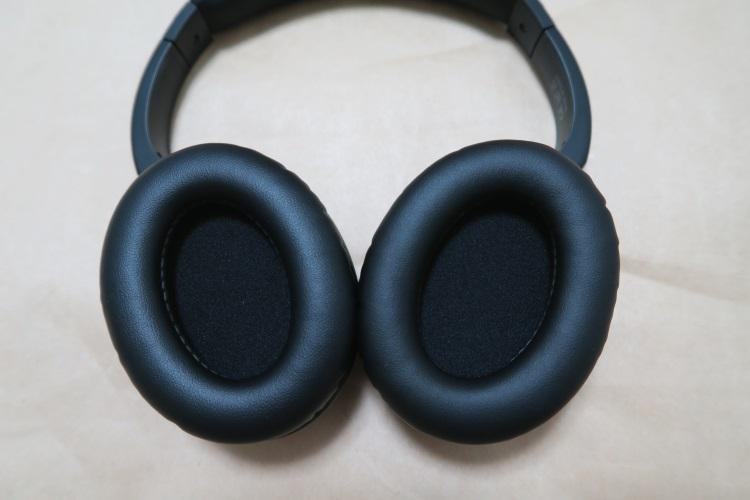 SoundPEATS A1のクッション部分