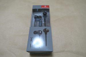 SoundPEATS M20のパッケージ