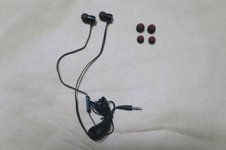 SoundPEATS M20の製品内容