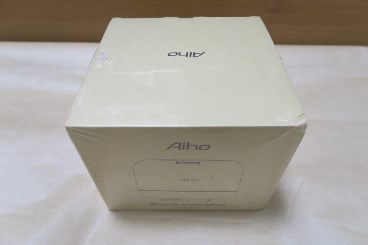 Aiho AD-P1のパッケージ