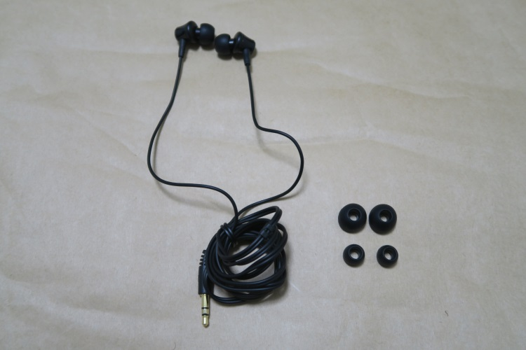 SoundPEATS B10の製品内容