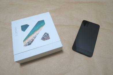 【技適あり】Google Nexus 5X(LG-H791)のレビュー