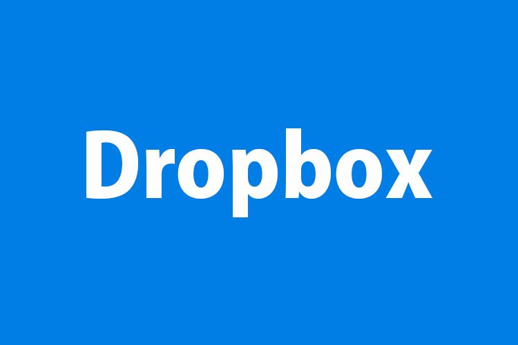 Dropboxのアイキャッチ
