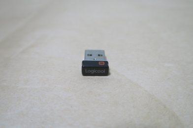 LogicoolのUnifying 無線マウス・キーボードを使っている人は今すぐファームウェアをチェック・更新しよう