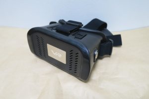 Arealer 3D VRメガネ本体(ブラック)