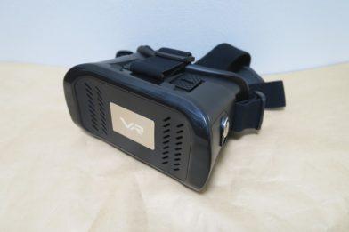Arealer 3D VRメガネのレビュー