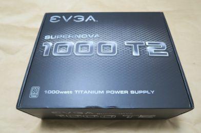 EVGA製電源を買う時の注意点