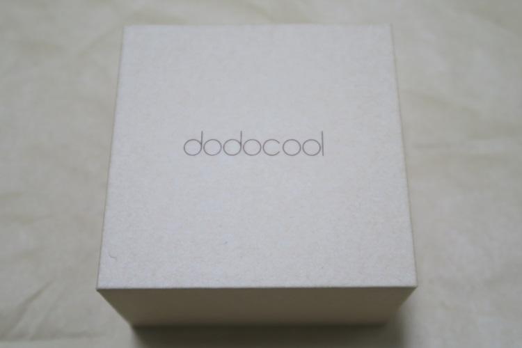 dodocool USB高速充電器(DA56)のパッケージ