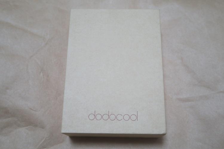 dodocool FMトランスミッター DA82のパッケージ
