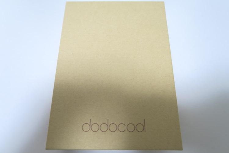 dodocool DP-08のパッケージ