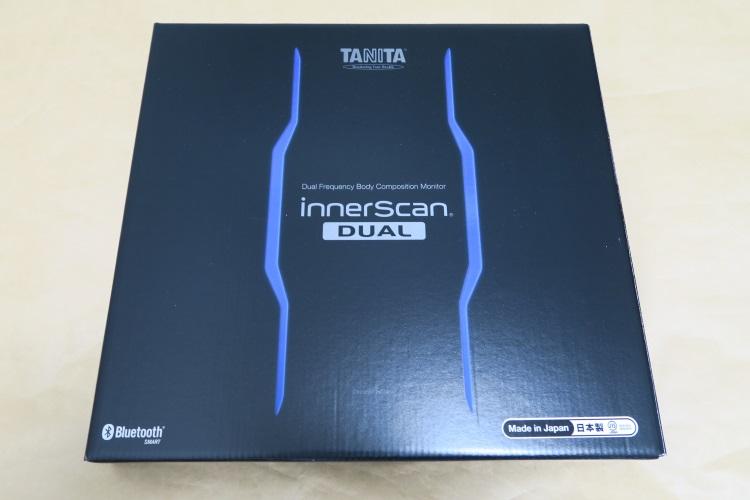 TANITA(タニタ) RD-903-BKのパッケージ