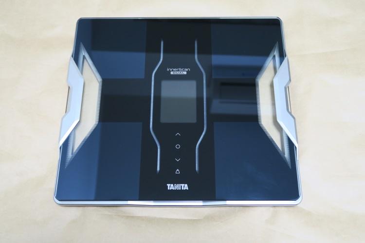 TANITA(タニタ) RD-903-BK本体