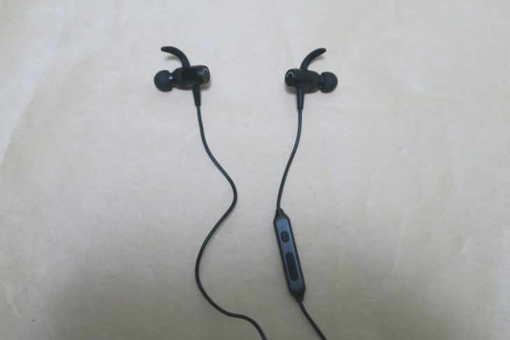 SoundPEATS Q24本体