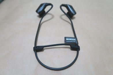 耳が痛くなりにくいBluetoothイヤホン SoundPEATS Q25のレビュー
