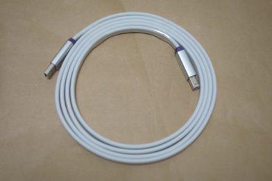 [レビュー] 1万円超えのオーディオ用USBケーブル オヤイデ d+USB classS rev.2を買ってみた