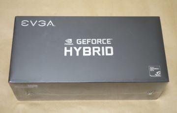 EVGA 400-HY-5388-B1のパッケージ