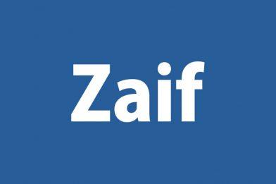 Zaifで2段階認証を設定する方法
