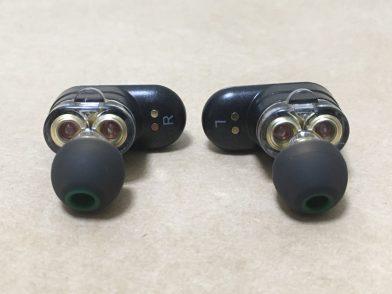 SoundPEATS Truengine Bluetoothイヤホン Q42のレビュー