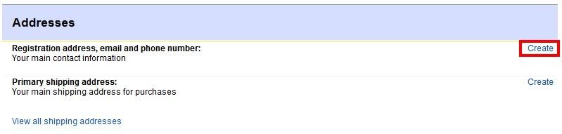 eBayアカウントの作成方法(手順06)