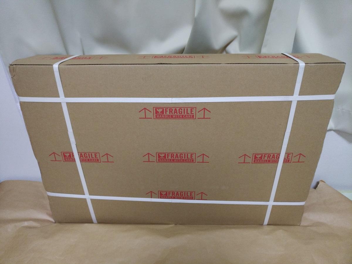 Pixio PX329の梱包状態