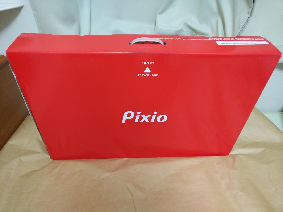 Pixio PX329のパッケージ