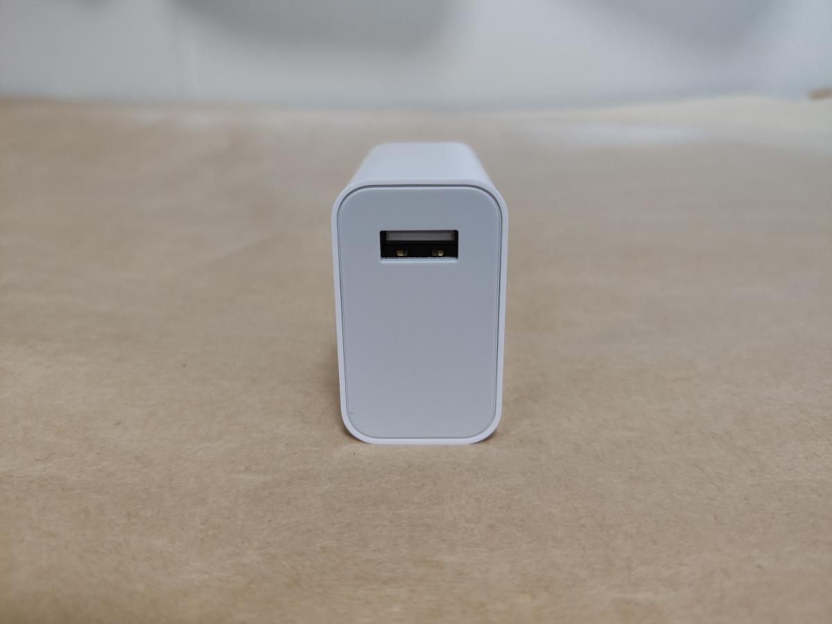 Xiaomi MDY-10-EH本体出力端子側
