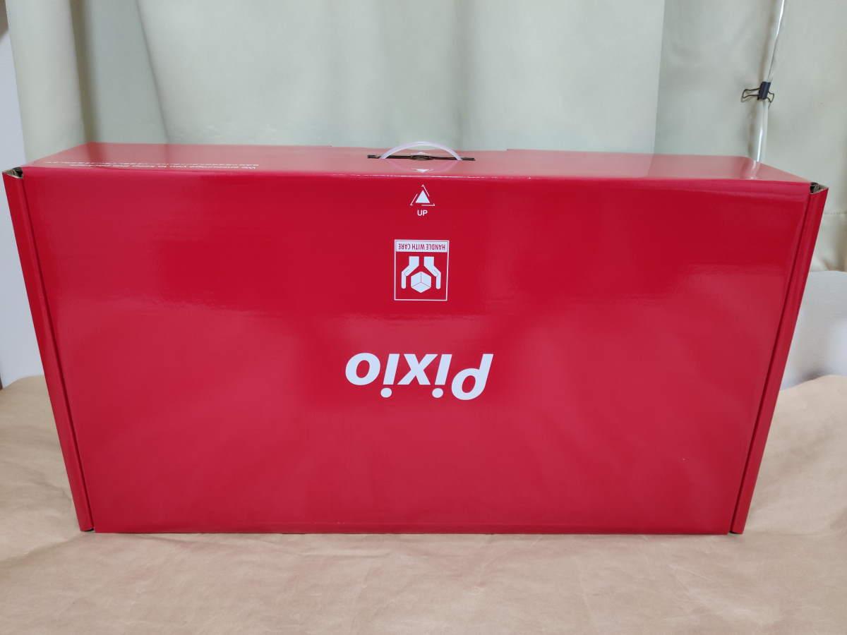 Pixio PX5 HAYABUSA2のパッケージ