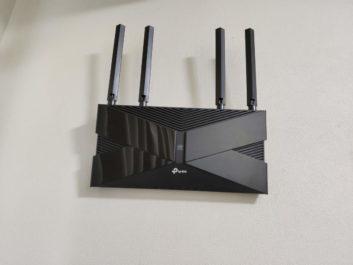 Wi-Fi6対応TP-Link製品の特徴とレビューまとめ