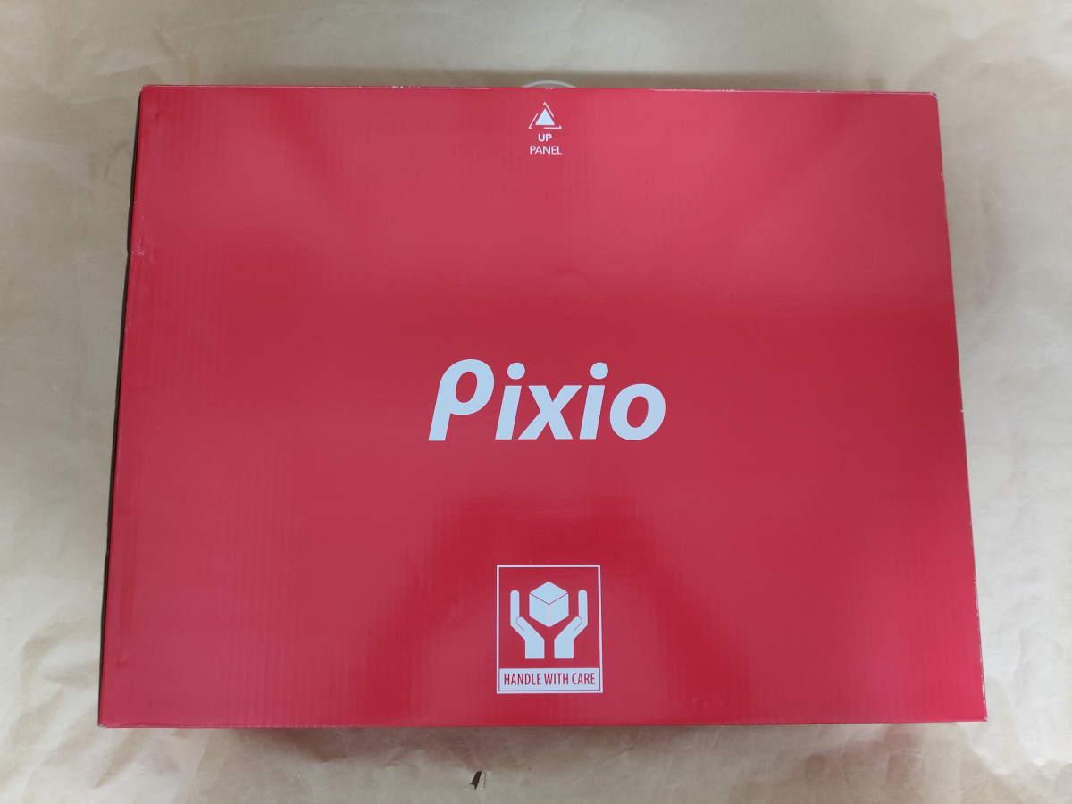 Pixio PX247のパッケージ