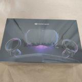 Oculus Questのパッケージ